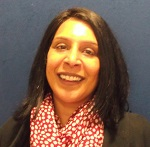 Sabine Parmar – Workforce Director